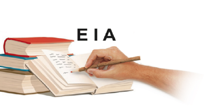 EIA Consultancy services