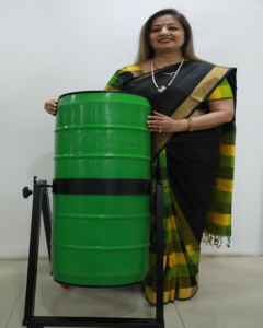 bio-composter product