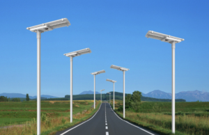 solar street light mantrsresources
